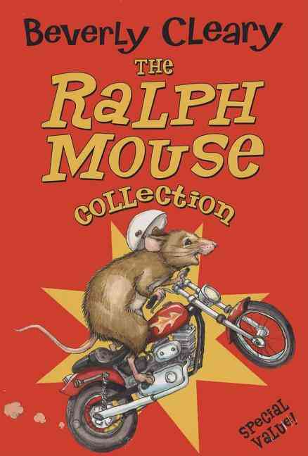 The Ralph Mouse Collection By Cleary, Beverly/ Darling, Louis (ILT)/ Zelinsky, Paul O. (ILT)