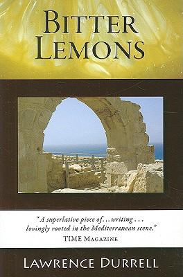 Bitter Lemons By Durrell, Lawrence